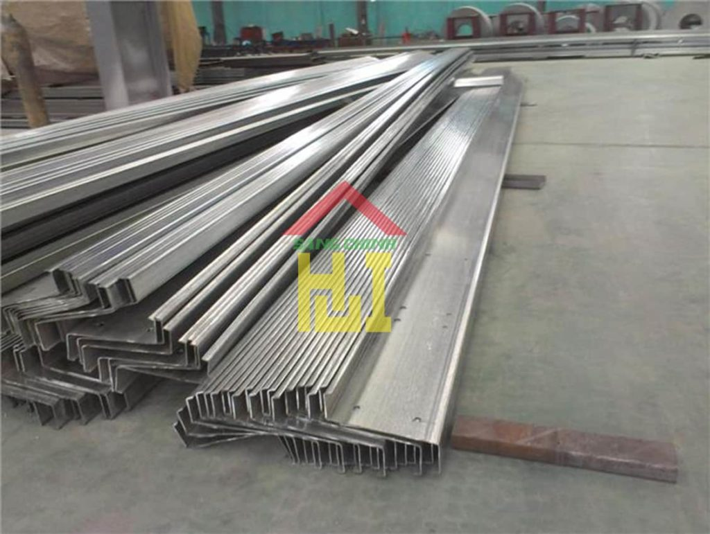 Updated price list of 2020 steel