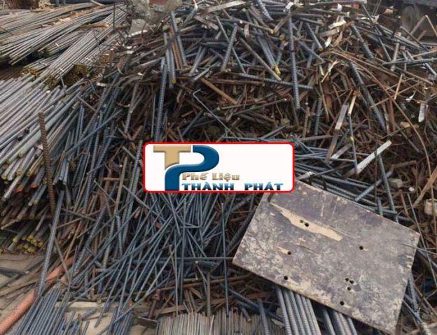Thu mua phế liệu công trình giá caotận nơi tại TPHCM, Bình Dương, Đồng Nai, Tây Ninh, Long An, Vũng Tàu