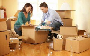 Mẹo giúp chuyển nhà dễ dàng và nhanh chóng bạn cần biết