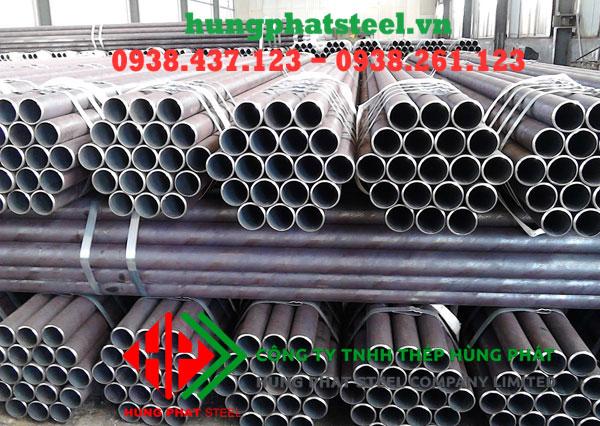 Các loại ống thép xây dựng phổ biến