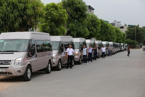 Bảng giá tham khảo Taxi Sân Bay Nội Bài Hà Nội