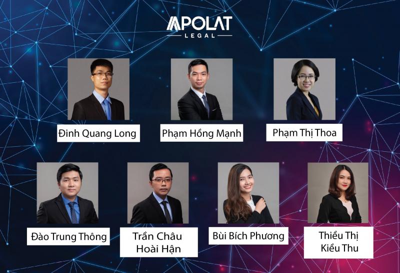 Công ty luật Apolat Legal