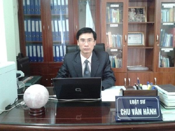 Công ty Luật Dân Việt