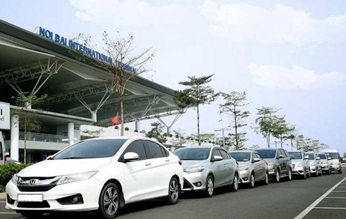 Top 11 hãng taxi nổi tiếng tại Hà Nội bạn nên dùng