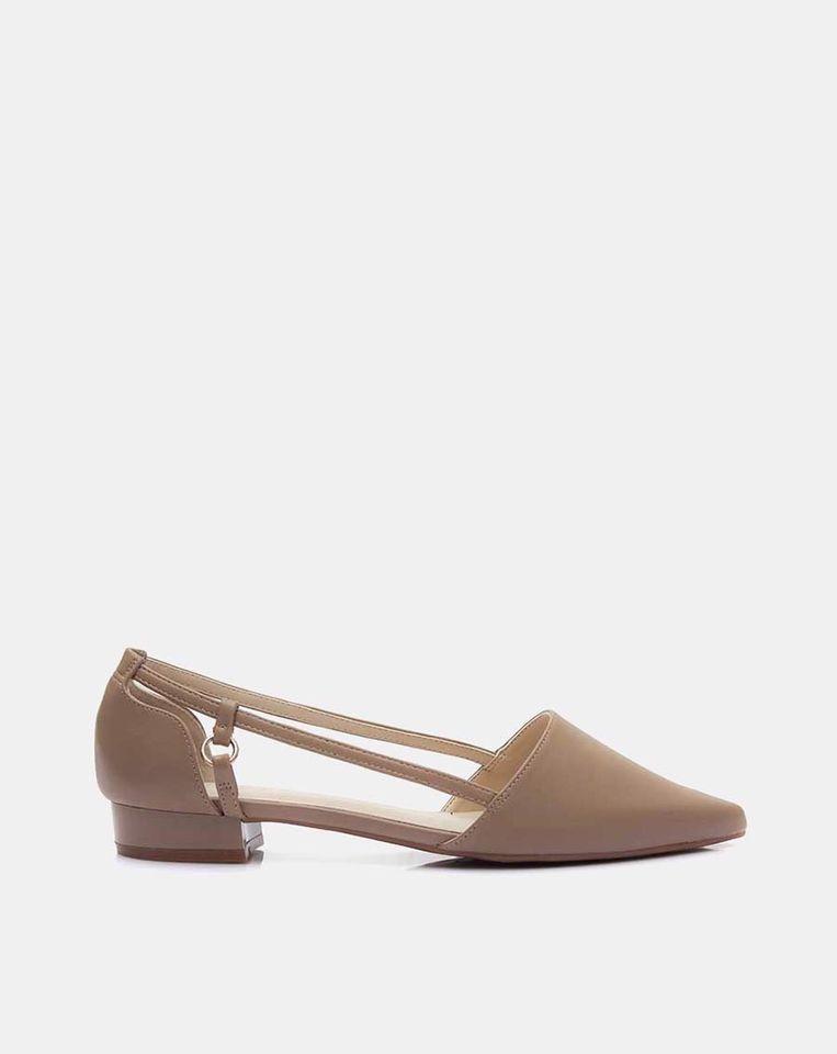 Giày nữ Juno mang phong cách hiện đại, sang trọng rất thích hợp khi đi làm cũng như khi đi chơi