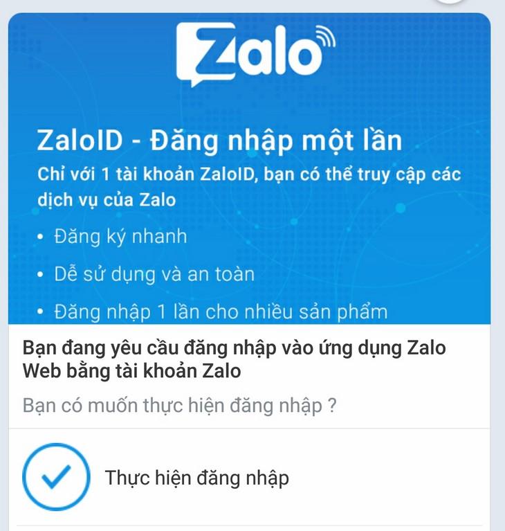 Hướng dẫn cách đăng nhập Zalo trên máy tính nhanh chóng đơn giản nhất